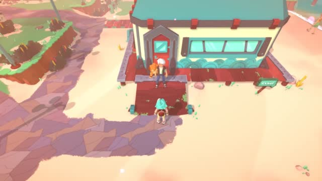 Temtem is beginning to look like the new Pokémon 👀